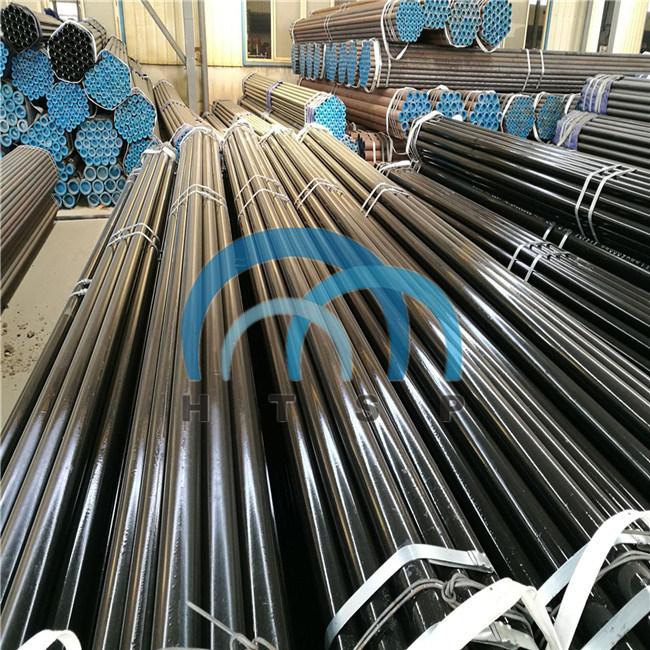 JIS G3441 JIS G3445 Cold Drawn Steel Pipe for Ring