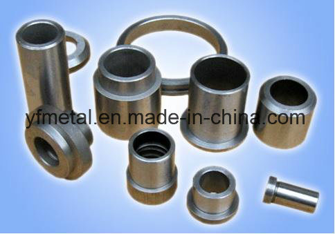 High Precision Customized Sintered Iron Bearing for Automotive with Ts16949