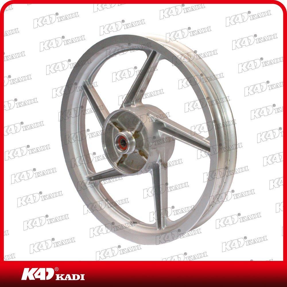 Aluminum Alloy Motorcycle Wheel Rim for Bajaj Boxer Bm150
