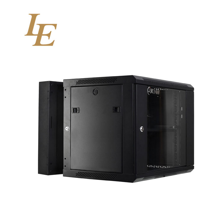 19 Inch Computer Network Wall Mounted Cabinets