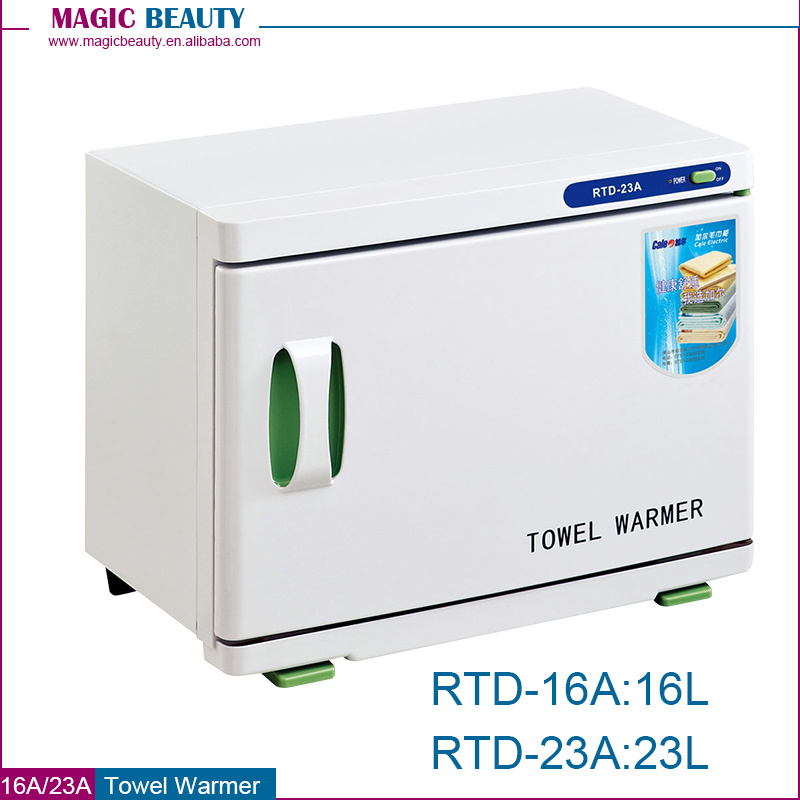 Rtd-16A Electric Hot Towel Warmer & Cooler Sterilizer Cabinet