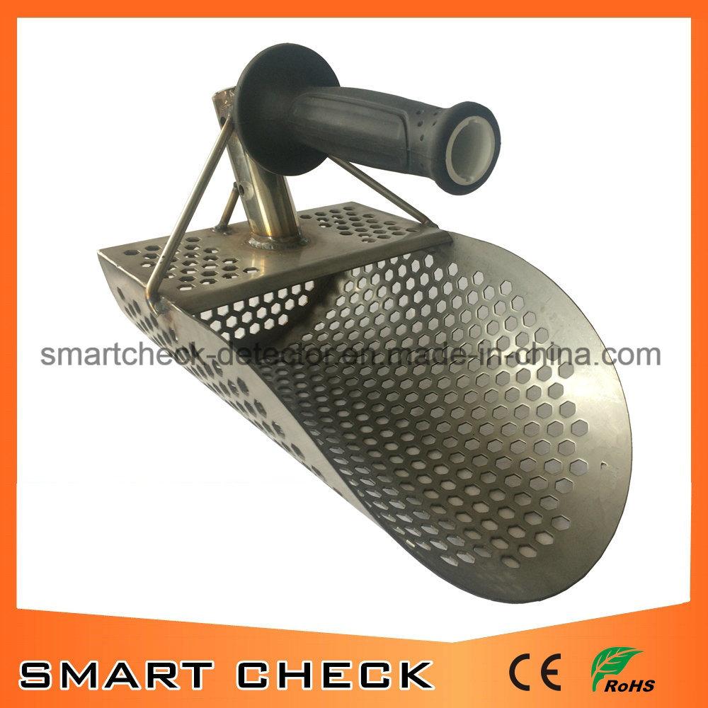 Hot Sale Handle Steel Shovel Sand Scoop Metal Detector