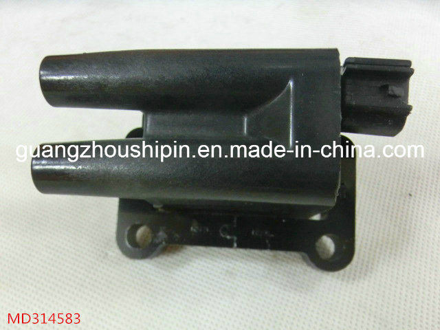 Auto Engine Ignition Coil for Toyota Yaris (90919-02240)