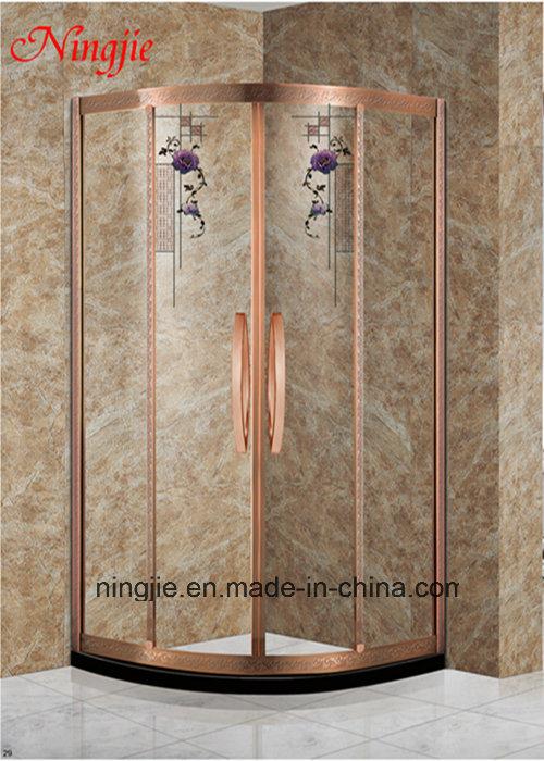 Factory Direct Sales 2016 New Design Shower Enclosure (A-813)