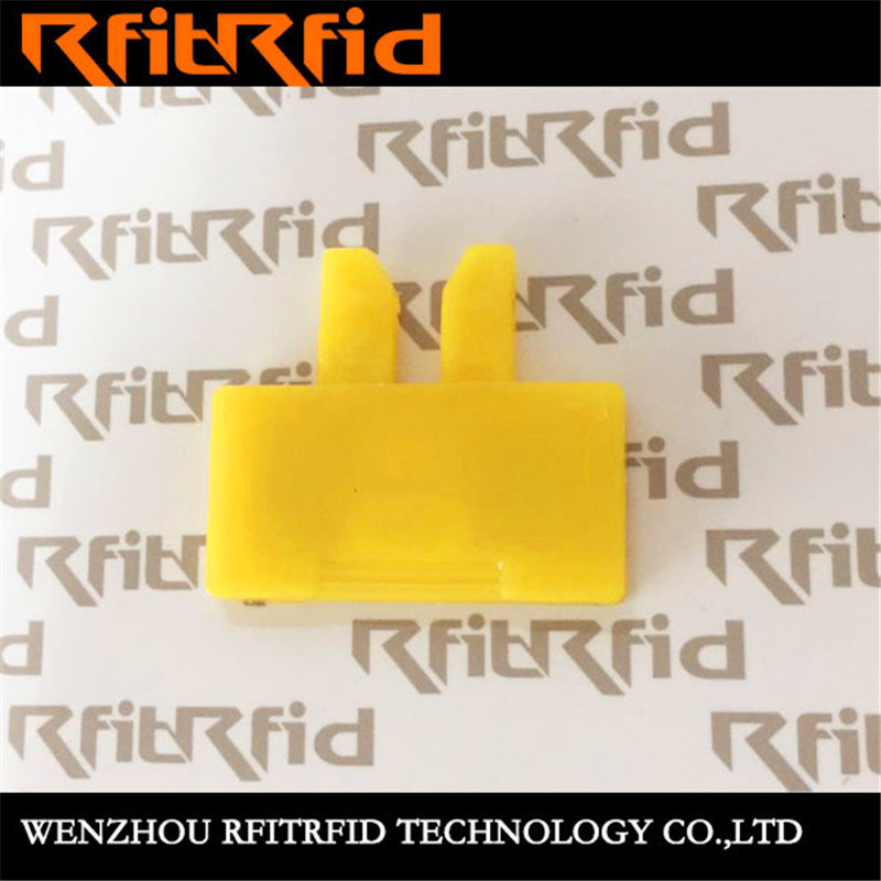 UHF Long Range Anti-Metal RFID Tag for Asset Vehicle Tracking