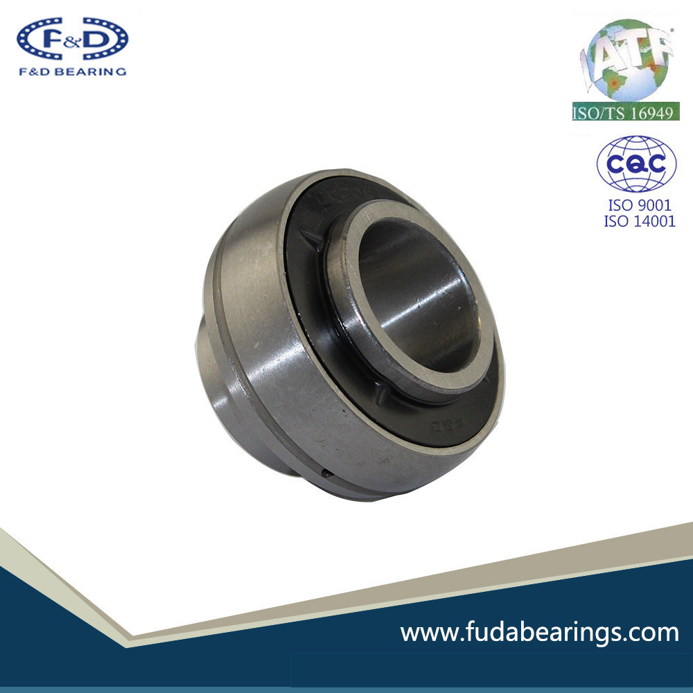 Chrome Steel UC201 bearing Pillow Block Bearing