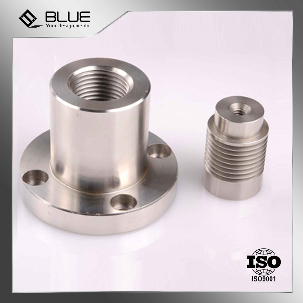 New Design CNC Machined Metal Part Machining