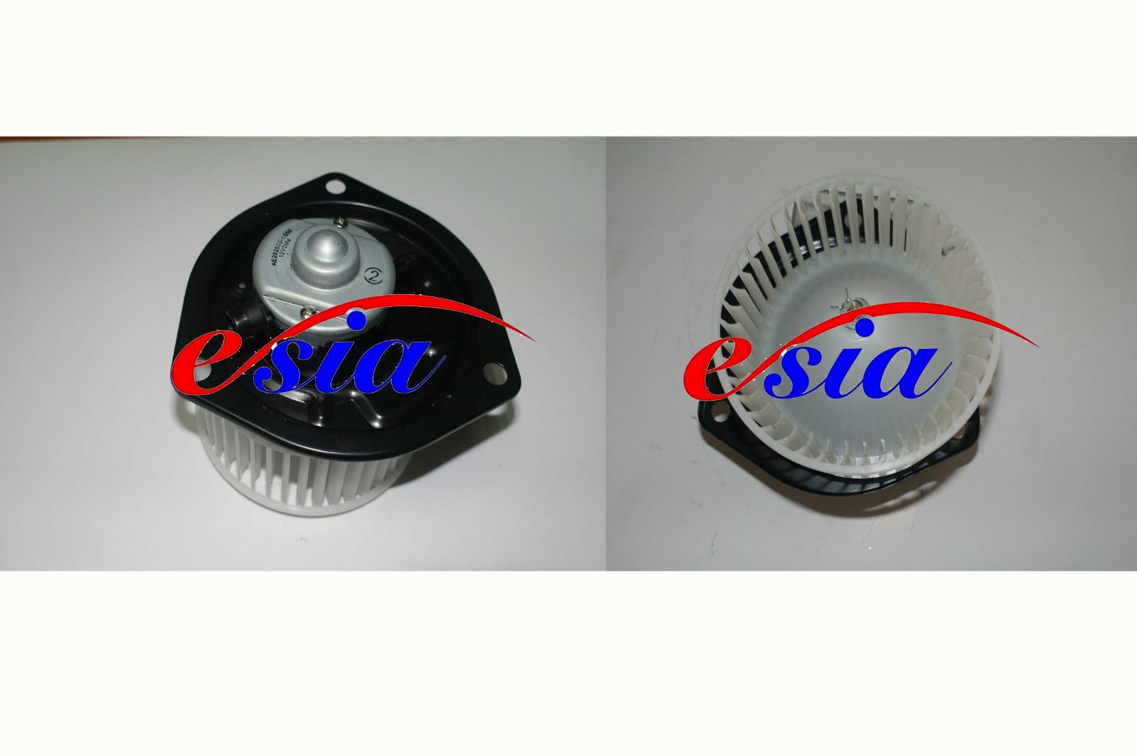 Auto AC Evaporator Blower Motor for Saga