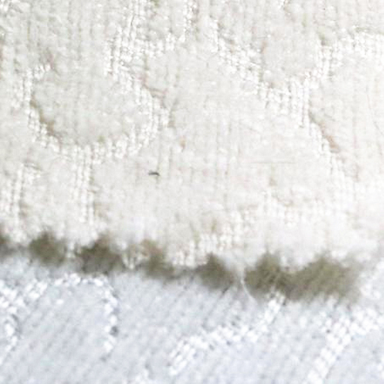 Good Quality Chenille Yarn Fashion for Lady′s Clothes Jacquard Fabric