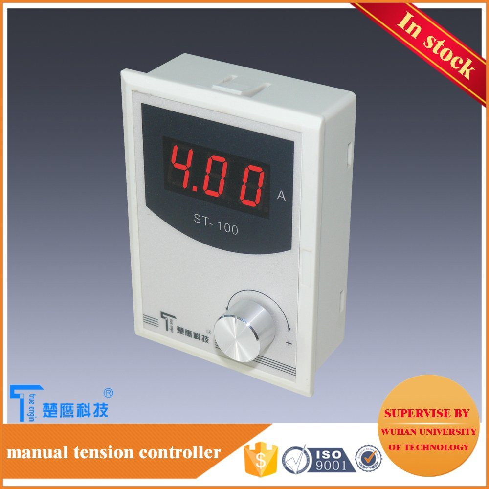 DC24V 4A Manual Tension Controller