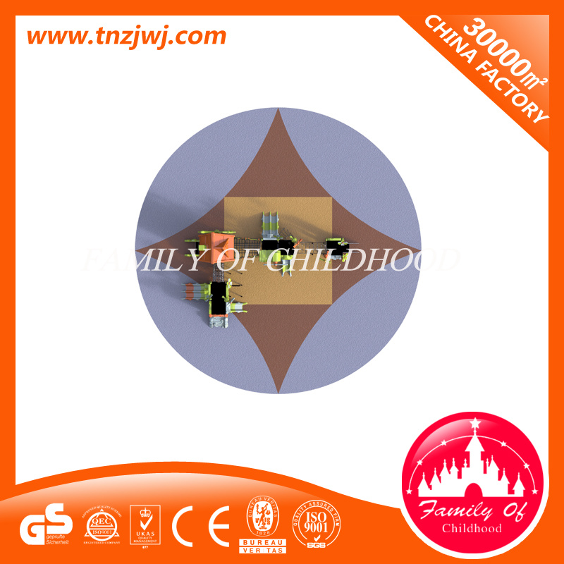 New Product Windmill Series Outdoor Playground Equipment for Sale