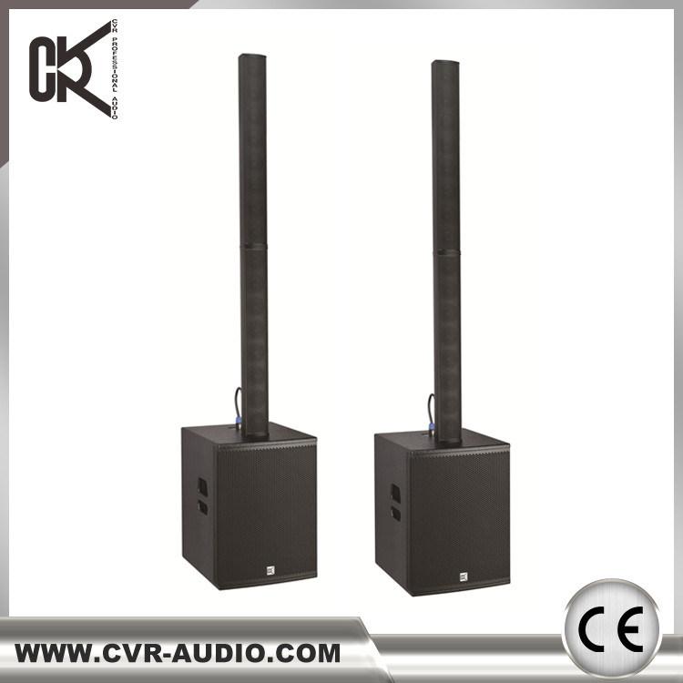 Cvr PRO Audio Audio Column Speaker System Active Sound System