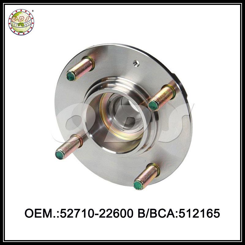 Rear Wheel Hub Bearing Unit (52710-22600 B) for Hyundai