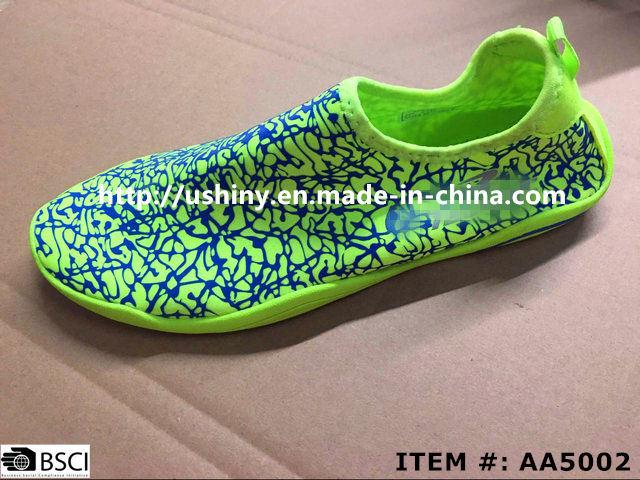 Lightweight Slip on Aqua Water Shoes