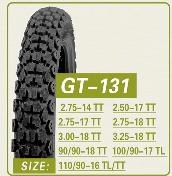 Hot! 2.75-17, 2.5-17, off Road, Derect Factory, Motorcycle Tyres