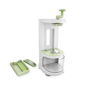 Kitchen Spiral Vegetable Slicer Fast