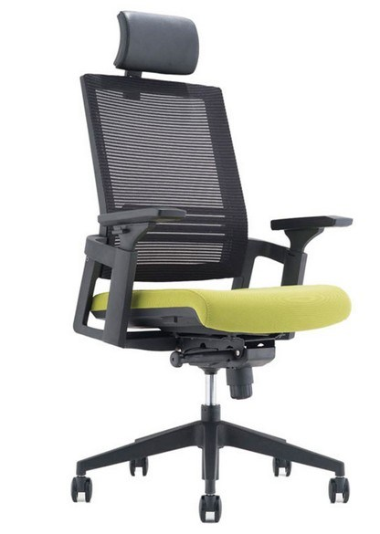 High Back Conference Mesh Fabric Executive Office Chair (HX-NCD490)
