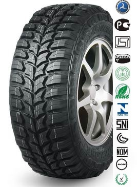 Durable Tire for SUV All Terrain, SUV Tyres, High Performance in Tough Road Condition