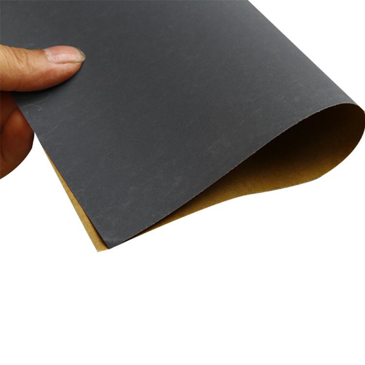 Free Samples Coated Aluminium Oxide Abrasive Sanding Disc Paper Tool
