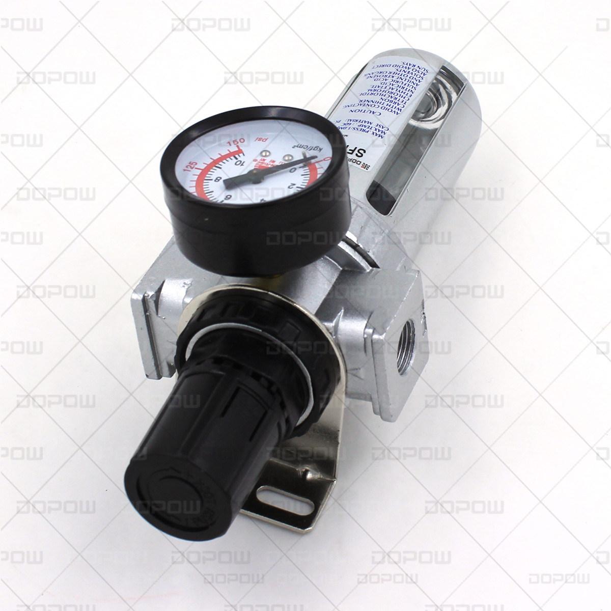 Dopow Sfr 300 Filter Regulator Pneumatic