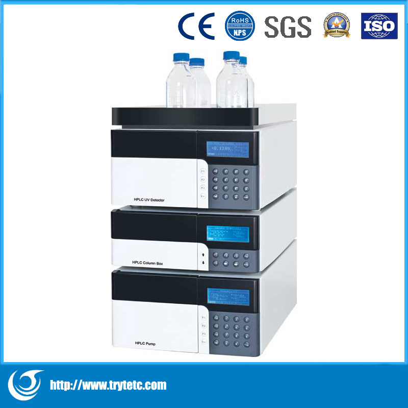 High Performance Liquid Chromatography Equipment