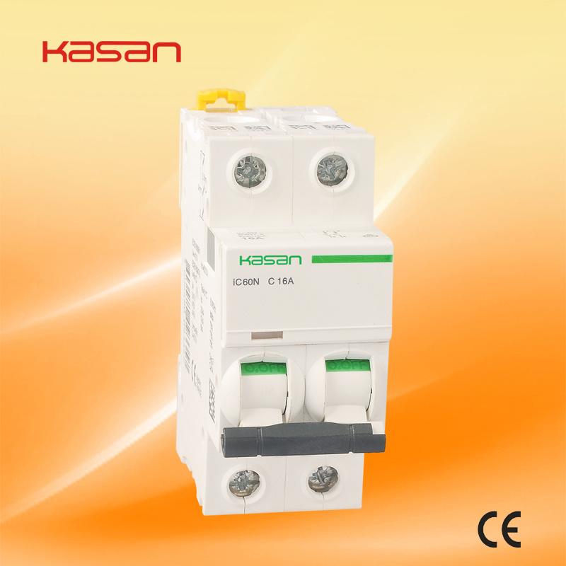 IC65 Miniature Circuit Breaker