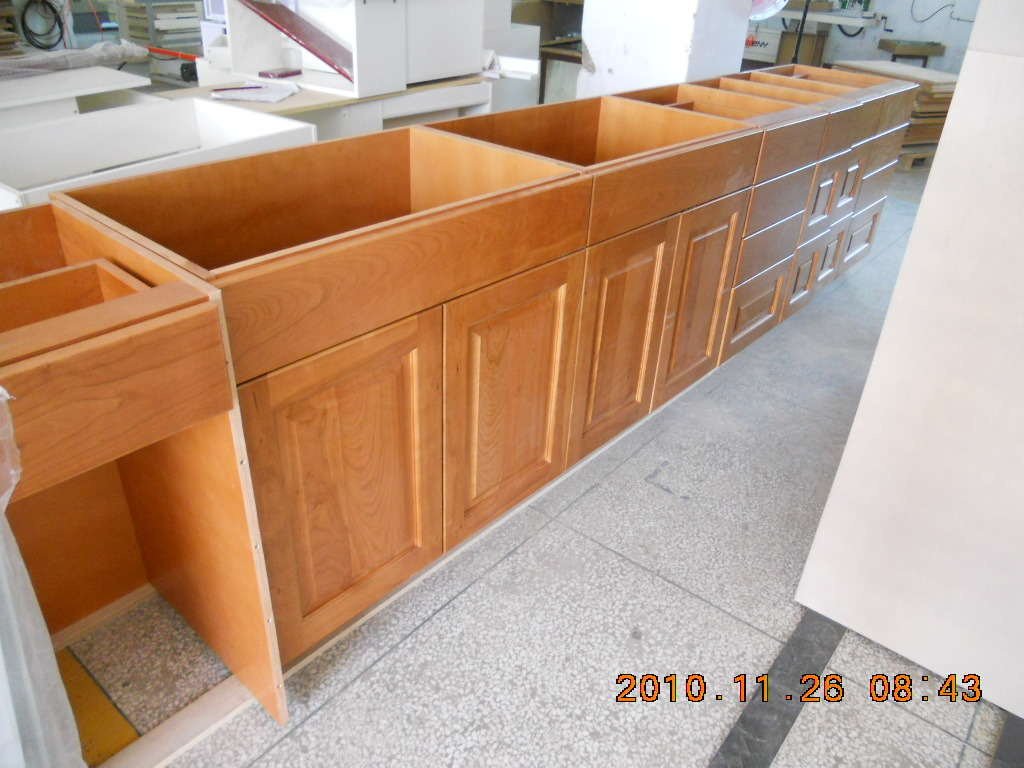 Maple Bathroom Furniture