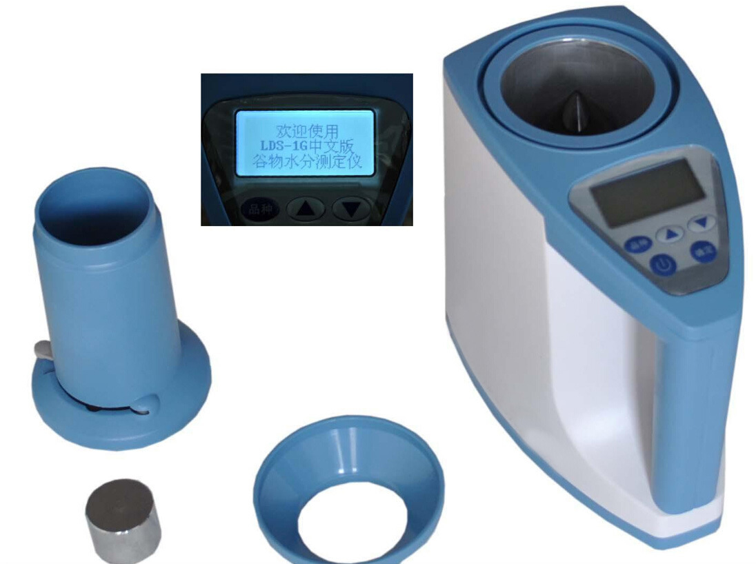 Sale Grain Moisture Meter, Moisture Meter, Soybean Moisture Meter for Grain Moisture Measurement