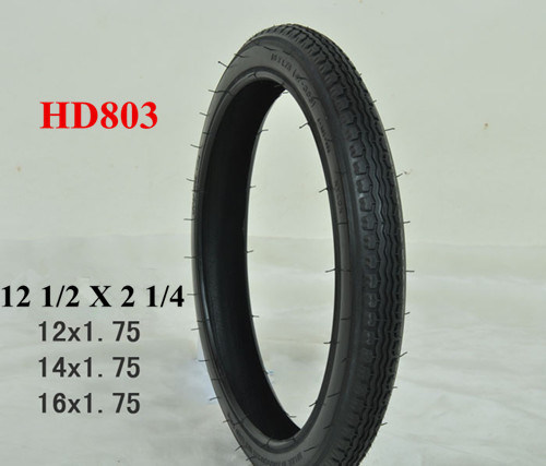 2015 European New Standards Stroller/Pram/Buggy Tyre/Tire and Tube 12 1/2X 2 1/4