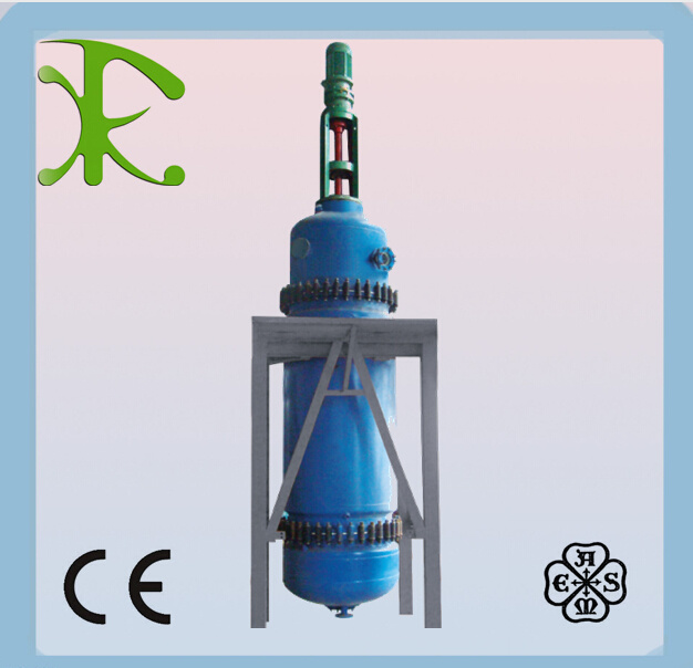 Glass Lined Thin Film Evaporator/Film