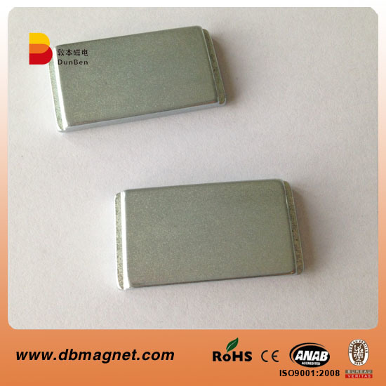 Strong Permanent Neodymium Magnet for Motor Generator