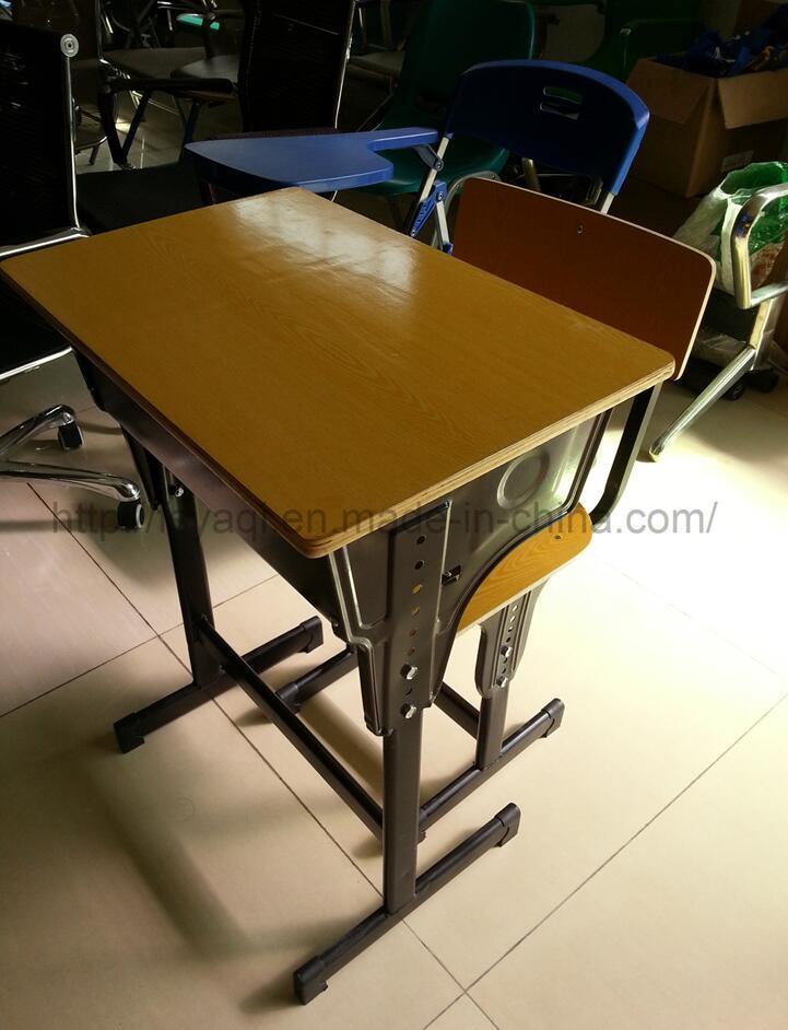 Hotsale Good Quality School Furniture School Chair Desk Classroom Furnture Student Furniture Student Desk and Chair (YA-015)