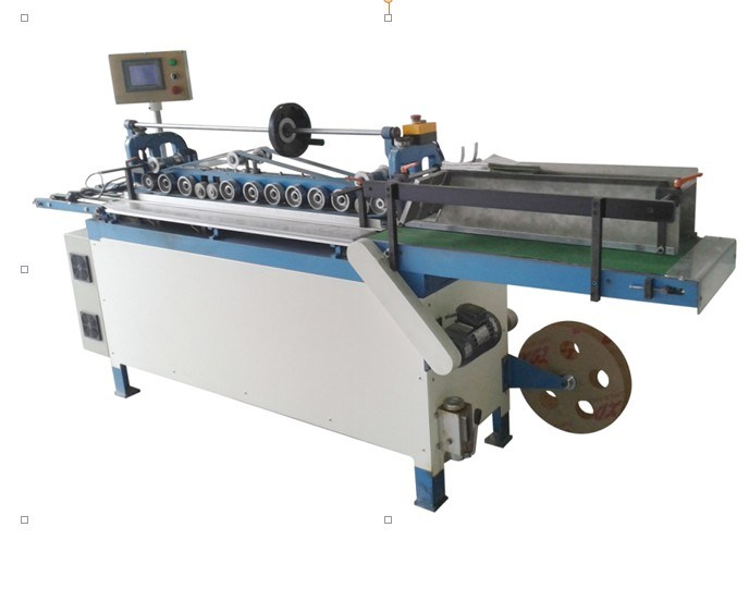 Package Book Spine Machine (BB-620)