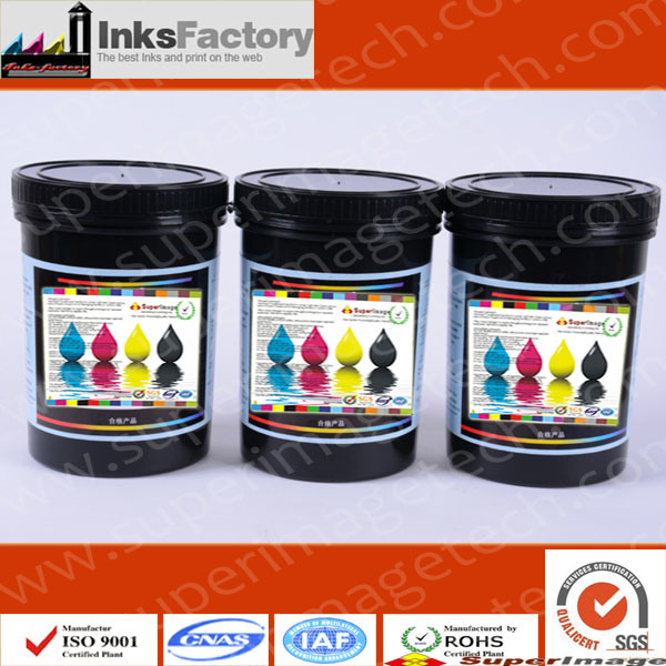 Silkscreen UV Ink for Glass