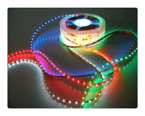 Waterproof 2835SMD LED Strip Light with Ce/RoHS Certificate 3years Warranty