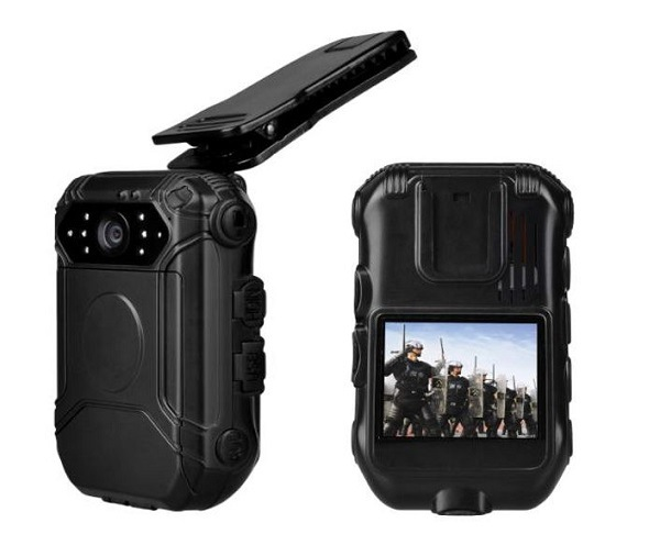 Wireless DVR Digital Video Recorders Police Portable Body Wear Cameras