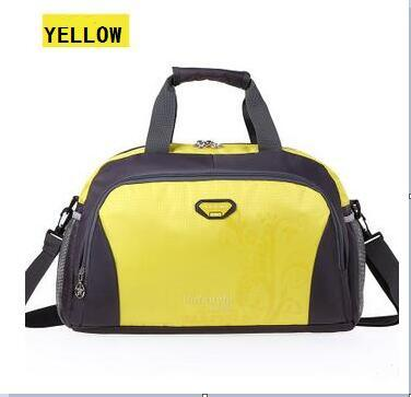 Four Colors Top Qulaity OEM Travel Bags