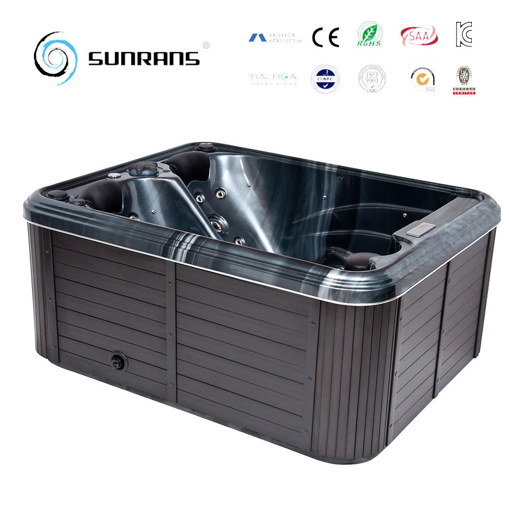 China Portable Whirlpool SPA Hot Tub Hydrotherapy for Bathtub ...