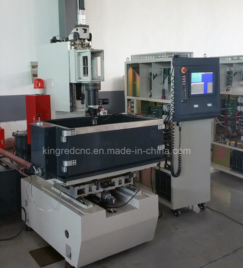 CNC EDM Die Sinking Machine (CNC sinker EDM) B35, Top Performance