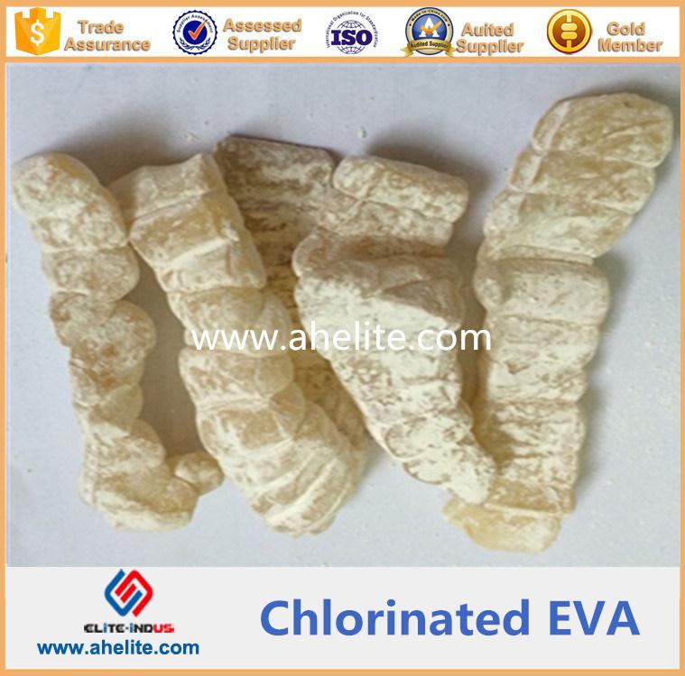 for High-Grade Plasticizer of PVC Films Chlorinated EVA