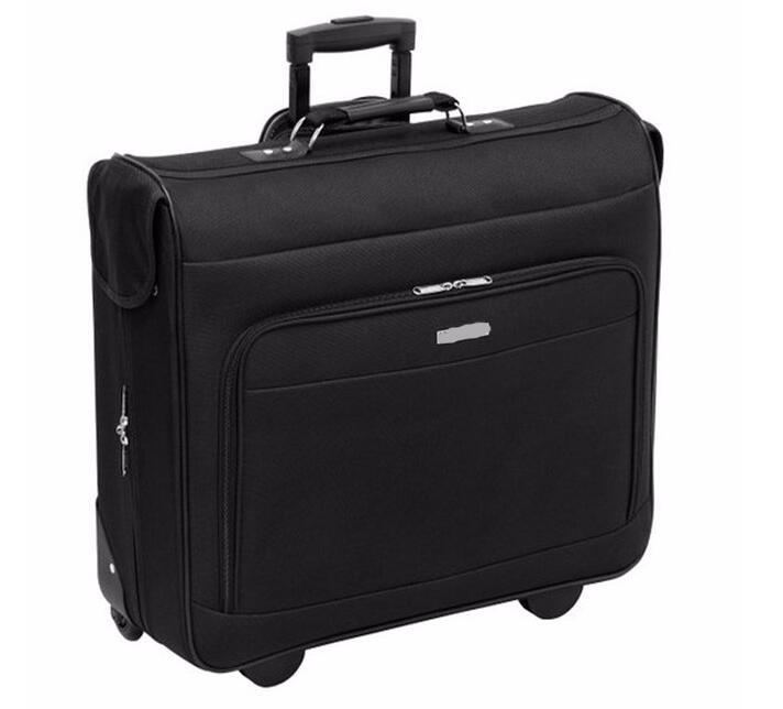"44"" Wheeled Garment Bag Luggage Sh-16051940"