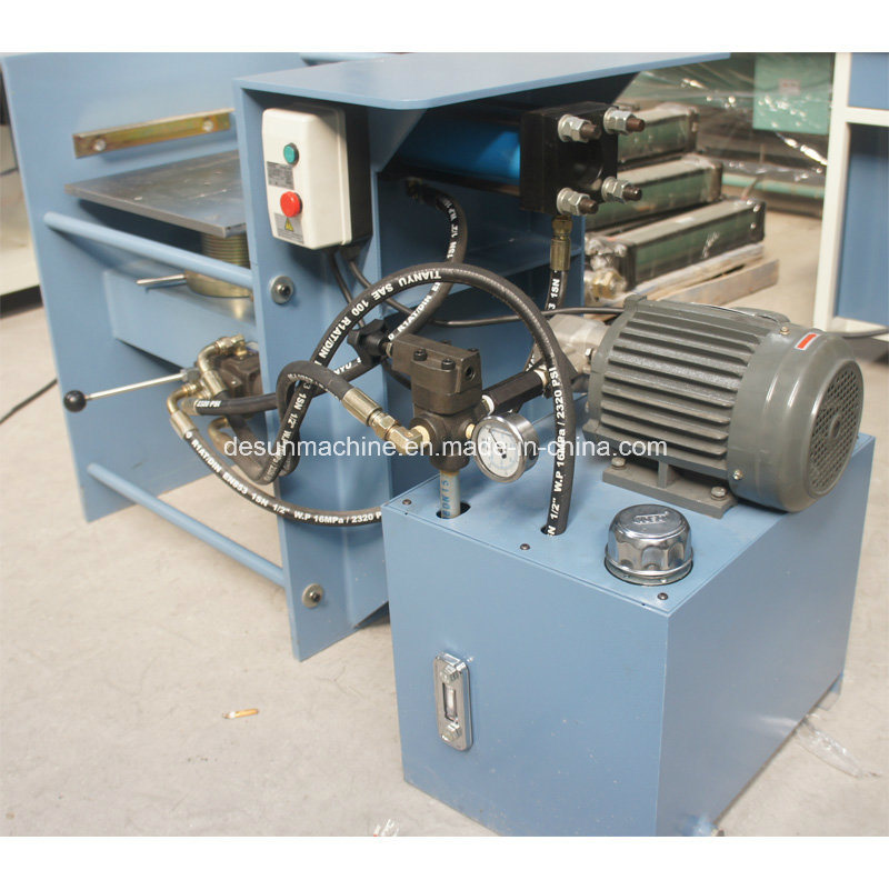 Automatic Book Binding Machine (YX-400ZS)