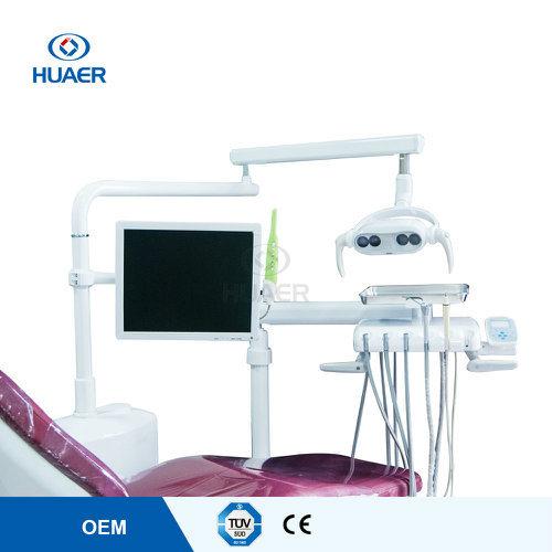 17 Inch Display Screen Dental Intra Oral Camera