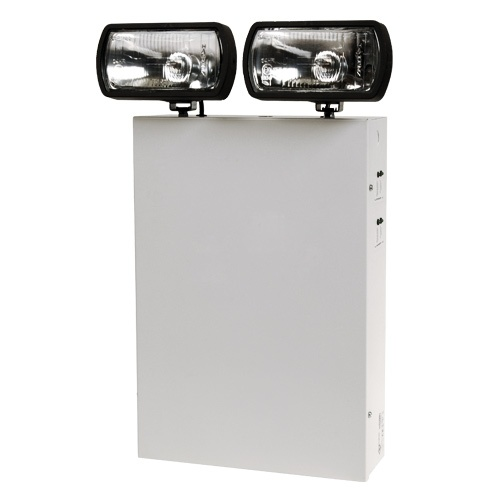 2X20W LED Twin Spot Emergency Light