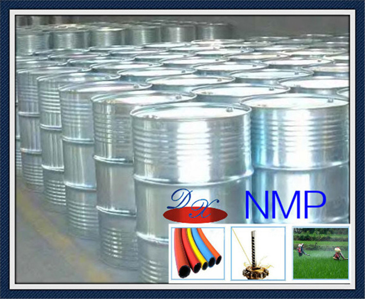 NMP 99.9% Electronic Grade/Pharma Grade
