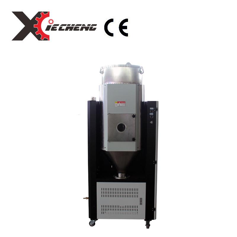 Injection Machine 3 in 1 Plastic Dehumidifying Dryer