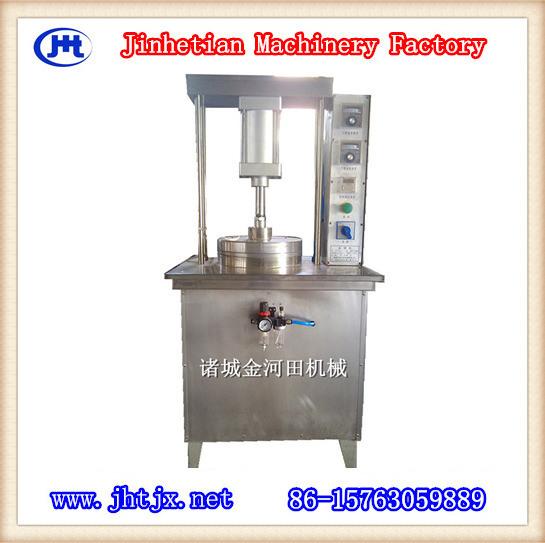 Automatic Chapati Roti Maker Pancake Maker Machine