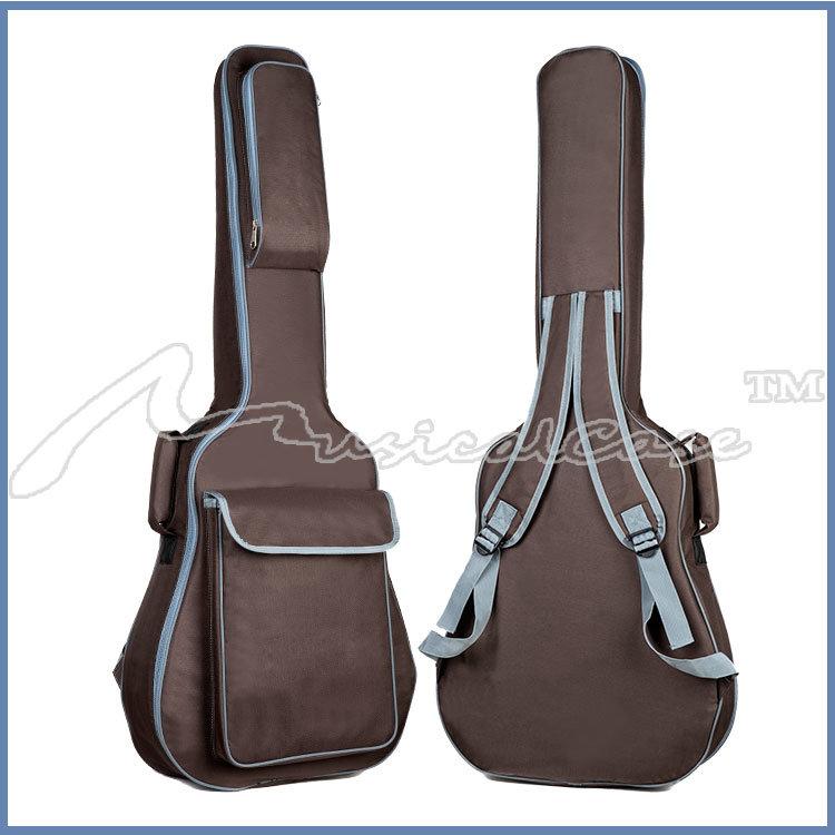 Large Pocket Guitar Accessory Bag