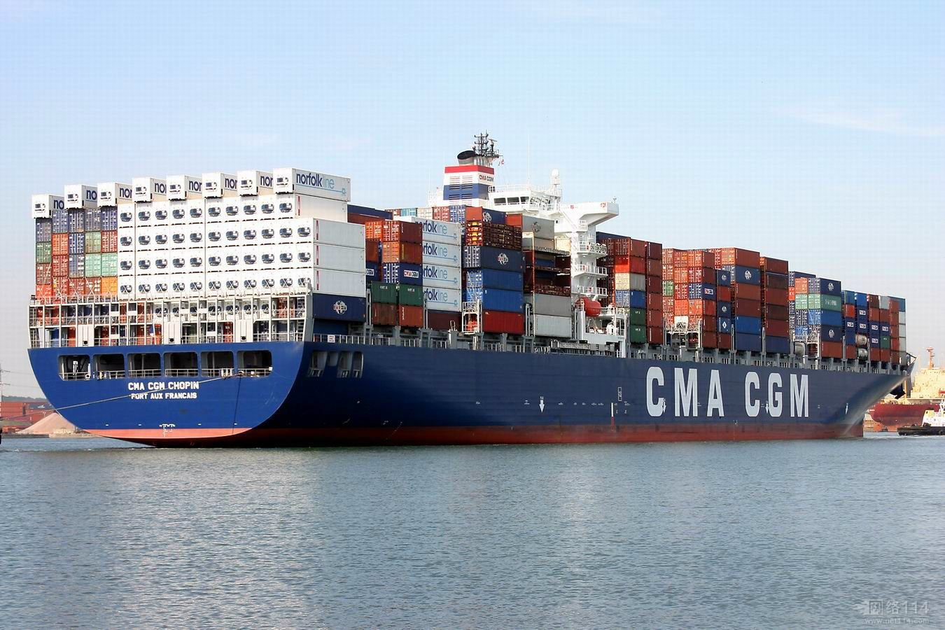 Logistics Shipping, Ocean/Sea Freight From China to World