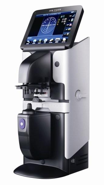 Latest Auto Lensmeter / Focimeter